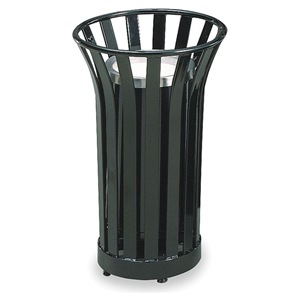 Rubbermaid FGMT12GLVSGN