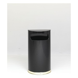 United Receptacle FGSO810PLBK