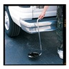 See All Industries SUC-PLX8C Inspection Mirror Convex, Acrylic, 8 In