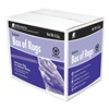 Buffalo 10580 Cloth Rag, Rcycld Cottn Towels, 4 lb.Box