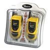 Aervoe 7703 Emerg Light Ctr, 2 Walkie-Talkies, Case