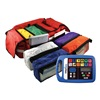 First Voice FV2101 Duffel, 100 Person, OSHA, First Aid Kit