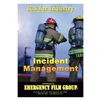Emergency Film Group II0900-DVD DVD, ICS for Industry, Set of 3