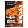 Emergency Film Group HZ0511-DVD DVD, Introduction to Hazardous Chemicals