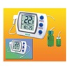 Control Company 4627 Thermometer, -58 to 158F, LCD