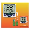 Control Company 4648 Thermometer, -58 to 158F, LCD