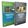 Convergence Training C-363 Compressed Air 2-DVD Combo-Pack