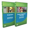 Convergence Training C-329 Respiratory Devices 2-DVD Combo-Pack