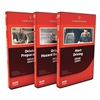 Convergence Training C-371 Driver Safety 3-DVD Combo-Pack