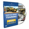 Convergence Training C-099D Surface Miner Training - Basic 3-DVD Set
