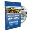 Convergence Training C-099C Surface Miner Training - Standard, DVD