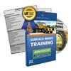 Convergence Training C-099M Surface Miner Training - Advanced, DVD