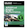 Cengage Learning 9781111127138 Textbook, ASE Test Prep, Engine Performnce