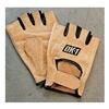 Ok-1 OK-WGS-TAN-L Mechanics Gloves, L, Tan, Padded, PR