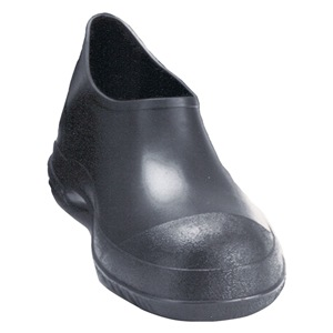 Tingley Overshoes, Mens, M, Pull On, Blk, PVC, 1PR at Sears.com