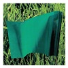 Presco Products Co 4521G-188 Marking Flag, Green, Blank, PVC, PK100