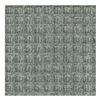 Andersen 02000570046070 Entrance Mat, Gray, 4 x 6 ft.