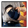 Decade 64353 Elbow Sleeve, L, Blue, Pull-Over w/Strap