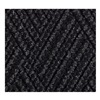 Andersen 02960800046070 Entrance Mat, Charcoal, 4 x 6 ft.