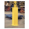 Vestil CG-42 Gantry and Jib Guard, 42x42 In