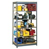Edsal RS1502 Rivet Lock Shelving, 84x36x24