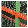 Husky 4246A Pallet Rack Beam, 96L x 46W x 42D, Orange