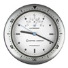 Control Company 1078 Indoor/Outdoor Clock