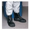 Servus By Honeywell 11095/S Overboots, Mens, S, 3-Buckle, Blk, PVC, 1PR