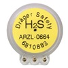 Draeger 6810883 Replacement Sensor, Hydrogen Sulfide