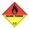 Stranco Inc DOTP-0046-T10 Vhcle Plcrd, Orgnc Prxide 5.2 w Pict, PK10