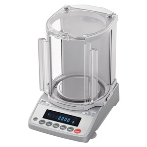 A&amp;D Weighing FX-2000IWP