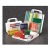 Rapid Comfort 8L542 First Aid Kit, People Served 3, Small