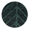 Andersen 22480723177070 Entrance Mat, Rubber, PET, Green, 17.7 x3 ft