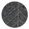 Andersen 22950730035070 Entrance Mat, Rubber/PET, Gray, 5 x 3 ft