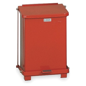 Rubbermaid FGQST40EWPLRD