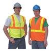 Ok-1 OK-SVLMO-M High Visibility Vest, Class 2, M, Lime