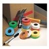 Roll Products 48858Y Paper Tape, 14 yd., Yellow