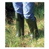 Approved Vendor 281-OD Snake Gaiters, Green, Plastic