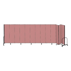 Screenflex CFSL5013 MAUVE