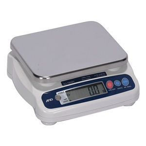 A&D Weighing SJ-2000HS