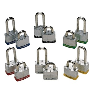 Master Lock 3KALHGRN-0491