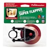 Fluidmaster Inc 501CT Red Toilet Flapper