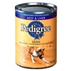 Mars Petcare Us Inc 01030 22OZ Beef Dog Food, Pack of 12