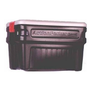 Rubbermaid Inc 1172-04-38