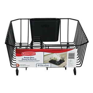 Rubbermaid Inc 6008-AR-BLA
