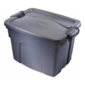 Rubbermaid 2161-CP-CYLBL