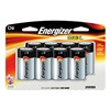 Eveready Battery Co E95BP-8H ENER 8PK D Battery