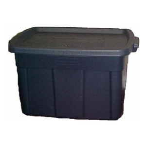 Rubbermaid 2245-CP-DIM