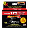"Arrow Fastener Co Llc 721168HW 31/64"" Staple For T72"
