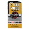 Homax Products 10120000 12PK #0000 STL Wool Pad